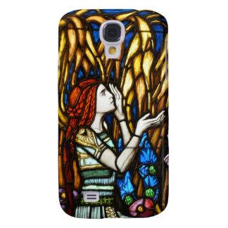Art Nouveau Fantasy Case - Fantasy Fairy Samsung Galaxy S4 Covers