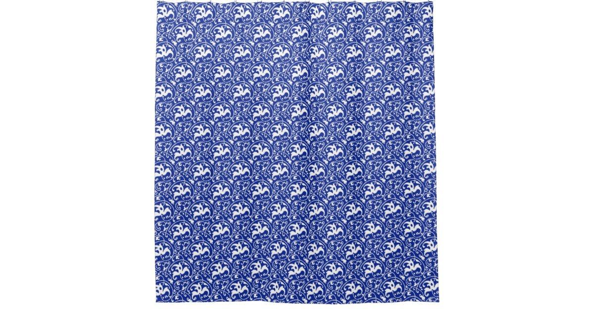 Cobalt Blue Shower Curtain 28 Images Best Cobalt Blue Shower Curtain Designs Best Cobalt