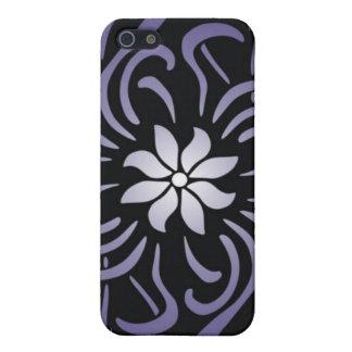 Art Nouveau Cover For iPhone 5
