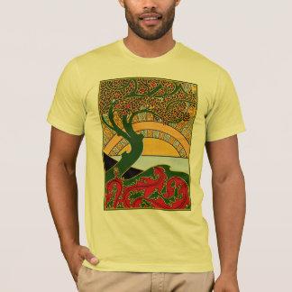 Art Nouveau - La Libre Esthetique by Combaz T-Shirt