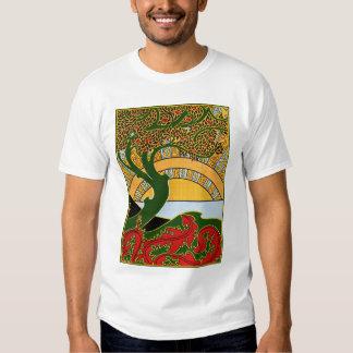 Art Nouveau - La Libre Esthetique by Combaz T Shirt