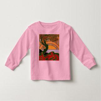 Art Nouveau - La Libre Esthetique by Combaz Toddler T-shirt