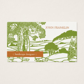 Garden Design Business Cards landscaping business cards & templates | zazzle