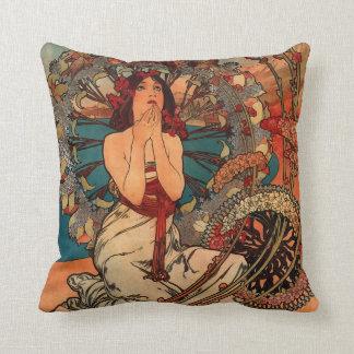 Art Nouveau ~ Monte Carlo Cushions