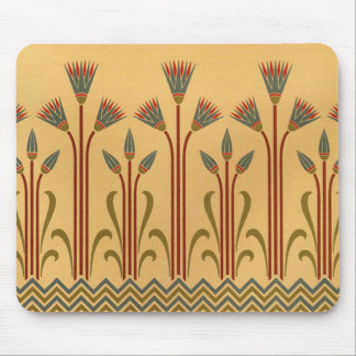 Art Nouveau Mouse Pad