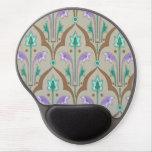 Art Nouveau Mouse Pad Gel Mousepads