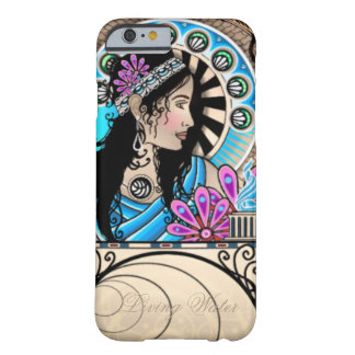 Art Nouveau Painting Samaritan Woman Barely There iPhone 6 Case
