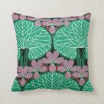 Art Nouveau Pattern #12 at Emporio Moffa Pillows