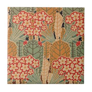 Art Nouveau Pattern #1 at Emporio Moffa Tile