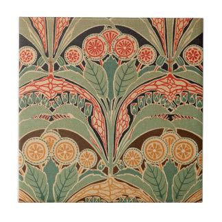 Art Nouveau Pattern #3 at Emporio Moffa Tile