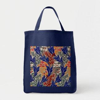 Art Nouveau Pattern #8 at Emporio Moffa Tote Bag