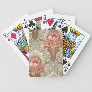 Art Nouveau Playing Cards