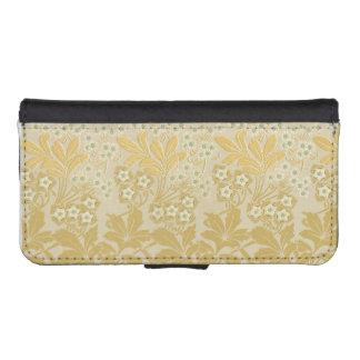 Art Nouveau Smartphone Wallet Case Phone Wallets