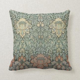 Art Nouveau Throw Pillow