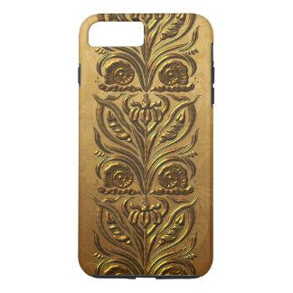 Art Noveau Gold iPhone 8 Plus/7 Plus Case