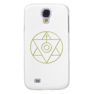 Art Of Alchemy Samsung Galaxy S4 Cases
