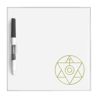 Art Of Alchemy Dry-Erase Board