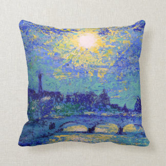 Art of Denis Kuvaev Throw Pillow