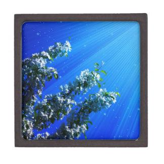 Art of Flower Premium Jewelry Box