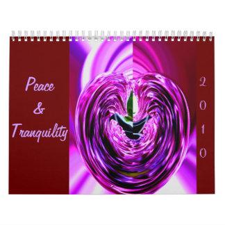 Art of Love_2010 Calendar