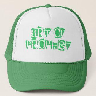 Art Of Prophet In collaboration with AV Relic. Trucker Hat
