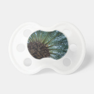 Art Of The Palm Tree Pacifier