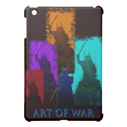 ART OF WAR iPad MINI COVER