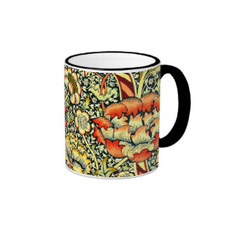 Art of William Morris Mugs