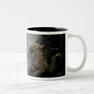 Art on Demand April 2011 Mug