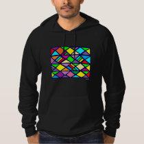 Art on me hoodie