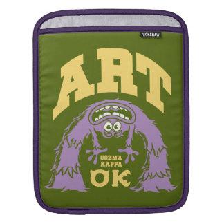Art - OOZMA KAPPA Sleeve For iPads
