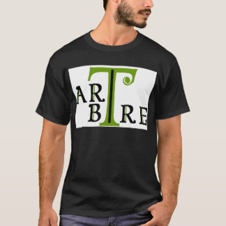 Art out of tree artree T-Shirt