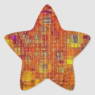 art painting posters t-shirts printed office home star sticker