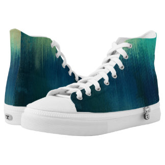 art paper texture for background High-Top sneakers