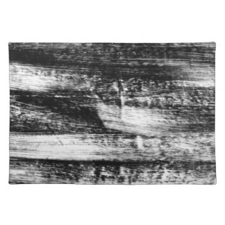 Art Pencil Sketch Abstract Design Draw Paper Fine Place Mat