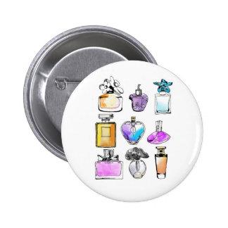 Art perfumes button