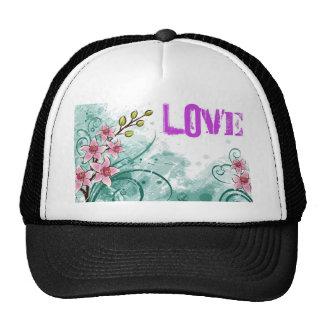art - pinkies hats