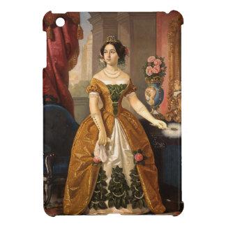 Art Portrait cases Case For The iPad Mini
