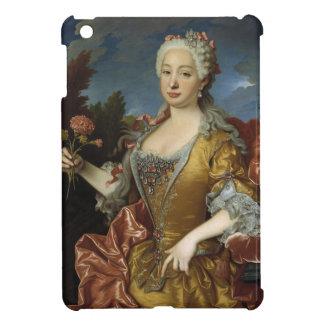 Art Portrait cases iPad Mini Case