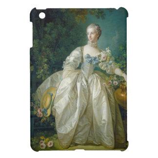 Art Portrait cases iPad Mini Cover
