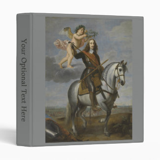 Art Portrait custom binders
