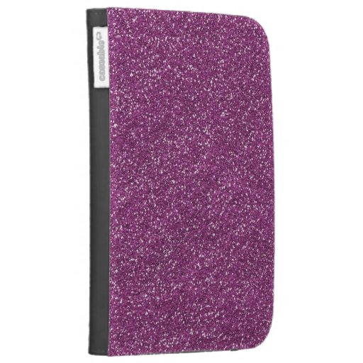 Art Print Glitter Sparkle Bling Jewel Decorative Kindle 3 Cover