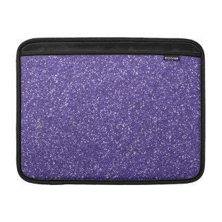 Art Print Glitter Sparkle Bling Jewel Decorative MacBook Air Sleeve