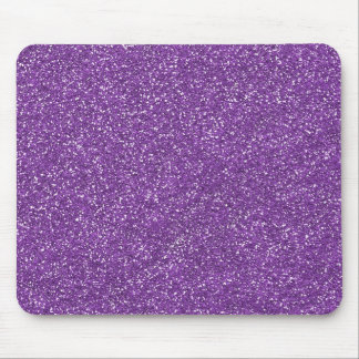 Art Print Glitter Sparkle Bling Jewel Decorative Mouse Pad