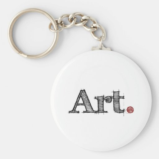 Art Products Key Chain