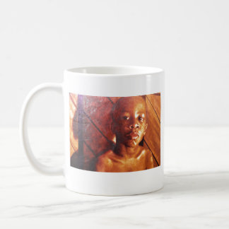 Art Products: Recognition by Rachel Dolezal Coffee Mug