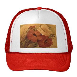 art products trucker hat