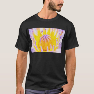 art-purple-lilies T-Shirt