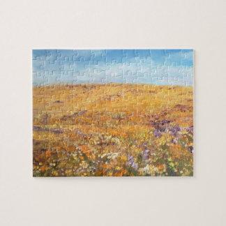 art puzzel puzzle