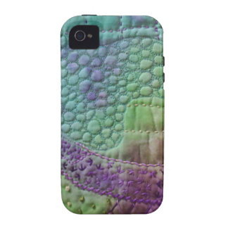 Art Quilting by Dale Anne Potter iPhone 4/4S Case